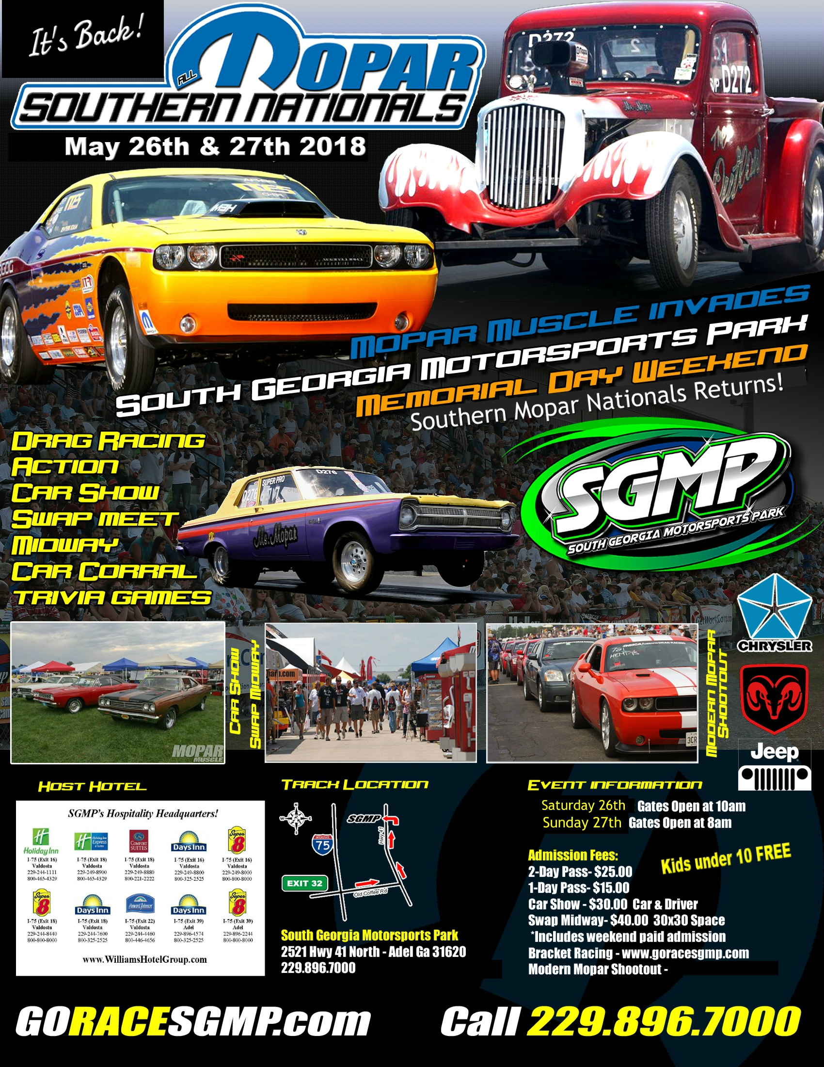 Returns All Mopar Southern Nationals 2018SGMP.jpg